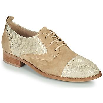 Sapatos Mulher Sapatos San Marina MAXYE/VEL Areia