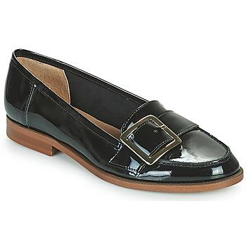 Sapatos Mulher Mocassins San Marina MANESSA/VS Preto