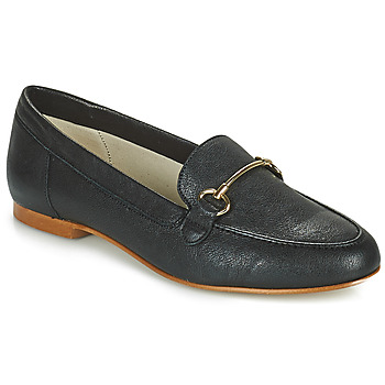 Sapatos Mulher Mocassins San Marina DAGAR Preto