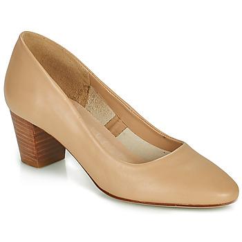 Sapatos Mulher Sandálias San Marina APANDO Bege