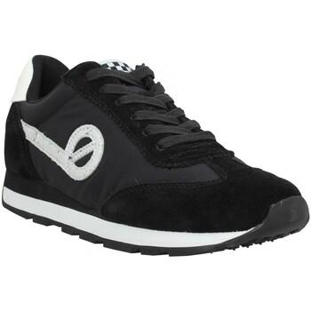 Sapatos Mulher Sapatilhas No Name 135787 Preto