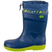 Sapatos Criança Sapatos aquáticos Lurchi Peer Azul