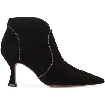 Sapatos Mulher Botins Paco Gil OFELIA Preto