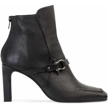 Sapatos Mulher Botins Paco Gil DANIELA Preto