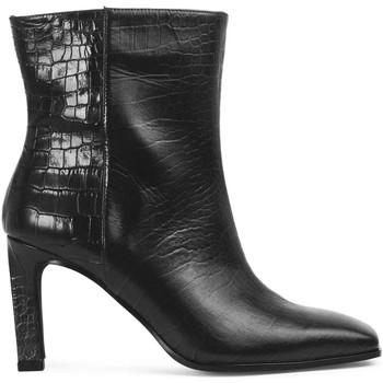 Sapatos Mulher Botins Paco Gil URSULA Preto