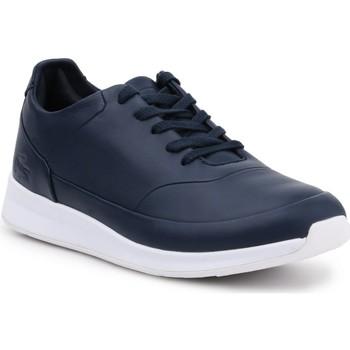 Sapatos Mulher Sapatilhas Lacoste 7-32CAW0115003 granatowy
