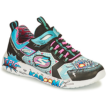 Sapatos Mulher Sapatilhas Skechers DYNAMIGHT/HERO STATUS Multicolor
