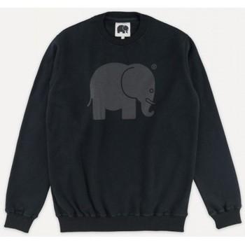 Textil Homem Sweats Trendsplant CLASSIC CREWNECK 029030MBBC Preto