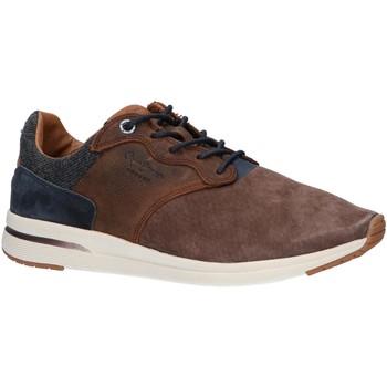 Sapatos Homem Multi-desportos Pepe jeans PMS30481 JAYKER Marr?n