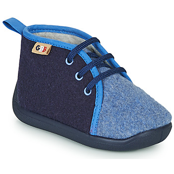 Sapatos Criança Chinelos GBB APOLOCHON Azul