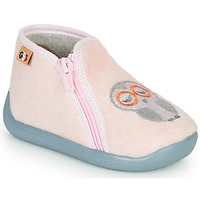 Sapatos Rapariga Chinelos GBB APOPOTAM Rosa