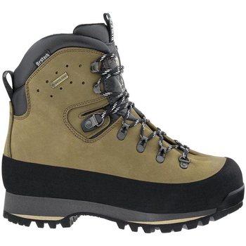 Sapatos Homem Sapatos & Richelieu Bestard Botas  Breithorn Pro Gore-Tex Castanho