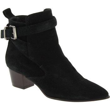 Sapatos Mulher Botas baixas Barbara Bui M5308CVM10 nero
