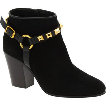 Sapatos Mulher Botas baixas Giuseppe Zanotti I67063 nero