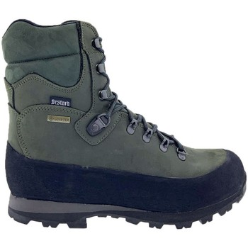 Sapatos Homem Sapatos de caminhada Bestard Botas  Zambia Ag Gore-Tex Cinza