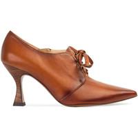 Sapatos Mulher Escarpim Paco Gil CARLOTA Castanho