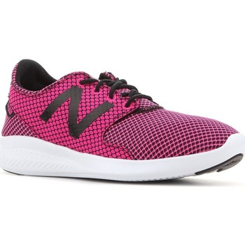 Sapatos Rapariga Fitness / Training  New Balance KJCSTGLY pink