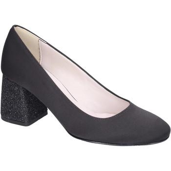 Sapatos Mulher Escarpim Olga Rubini BJ387 Preto