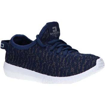 Sapatos Criança Multi-desportos Bass3d 42050 Azul