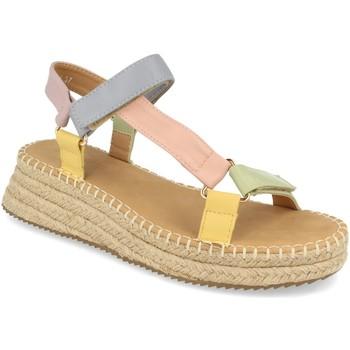 Sapatos Mulher Sandálias Buonarotti 1EC-1103 Multi