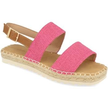 Sapatos Mulher Sandálias Buonarotti 1FB-1121 Fucsia