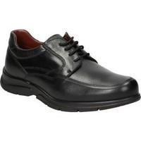 Sapatos Homem Sapatos & Richelieu Nuper ZAPATOS  1250 CABALLERO NEGRO Noir