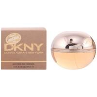 beleza Mulher Eau de parfum  Donna Karan Be Delicious  Golden - perfume - 100ml - vaporizador Be Delicious  Golden - perfume - 100ml - spray