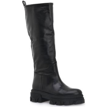 Sapatos Mulher Botas Priv Lab VITELLO NERO Nero