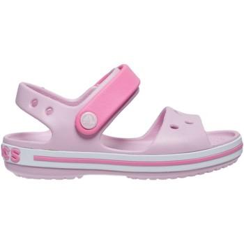 Sapatos Rapariga Sandálias Crocs Crocs™ Crocband Sandal Kids 13