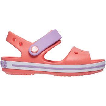 Sapatos Rapariga Sandálias Crocs Crocs™ Crocband Sandal Kids Fresco