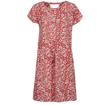 Textil Mulher Vestidos curtos Only ONLNOVA Vermelho