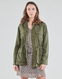 Textil Mulher Casacos/Blazers Only ONLKENYA Cáqui