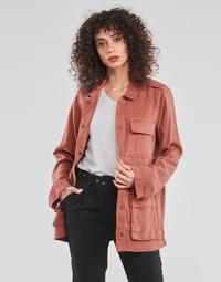 Textil Mulher Casacos/Blazers Only ONLKENYA Rosa