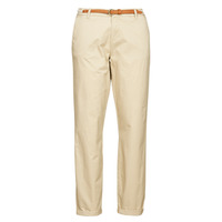 Textil Mulher Chinos Only ONLBIANA Bege