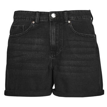 Textil Mulher Shorts / Bermudas Only ONLPHINE Preto