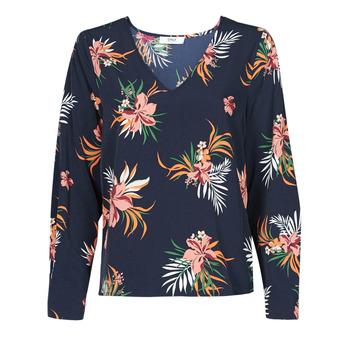 Textil Mulher Tops / Blusas Only ONLJADE Marinho