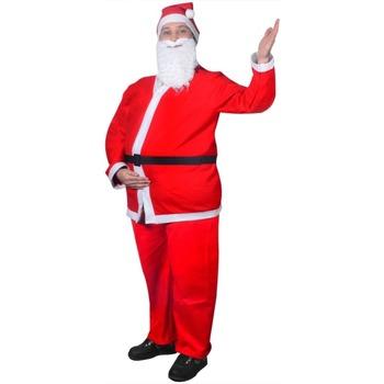 Textil Disfarces VidaXL Fantasia Vermelho