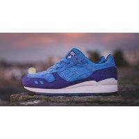 Sapatos Sapatilhas Asics Gel Lyte 3 Solstice Mid Blue/Mid Blue