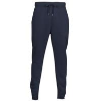 Textil Homem Calças de treino G-Star Raw PREMIUM BASIC TYPE C SWEAT PANT Marinho