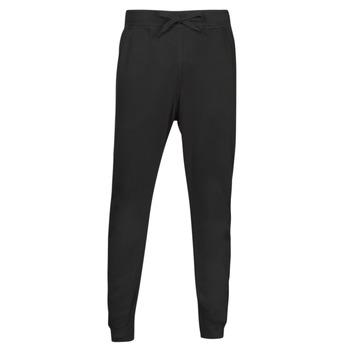 Textil Homem Calças de treino G-Star Raw PREMIUM BASIC TYPE C SWEAT PANT Preto