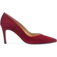 Sapatos Mulher Escarpim Paco Gil ITZIAR Vermelho