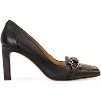 Sapatos Mulher Escarpim Paco Gil ESTHER Preto