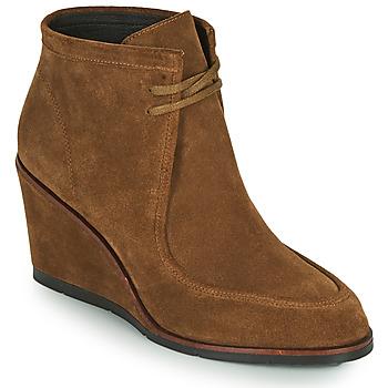 Sapatos Mulher Botins JB Martin KINDAR Couro
