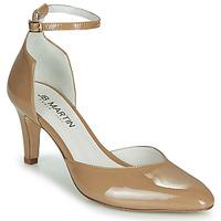 Sapatos Mulher Escarpim JB Martin NATACHA Bege