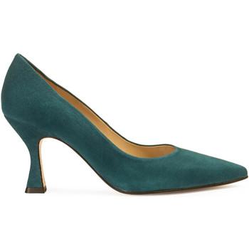 Sapatos Mulher Escarpim Paco Gil MARTA Azul