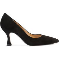 Sapatos Mulher Escarpim Paco Gil MARTA Preto