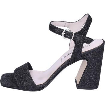 Sapatos Mulher Sandálias Olga Rubini BJ413 Preto