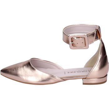 Sapatos Mulher Sandálias Olga Rubini BJ415 Cor de rosa