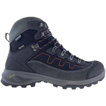 Sapatos Homem Sapatos de caminhada Bestard Bota  Teix Gore-Tex Preto