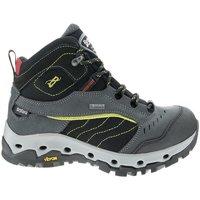 Sapatos Homem Sapatos de caminhada Bestard Botas  Space Mid Gore-Tex Cinza